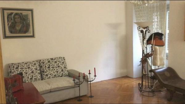 Appartamento in vendita a Torino, Centro Quadrilatero, Con giardino, 150 mq - Foto 8