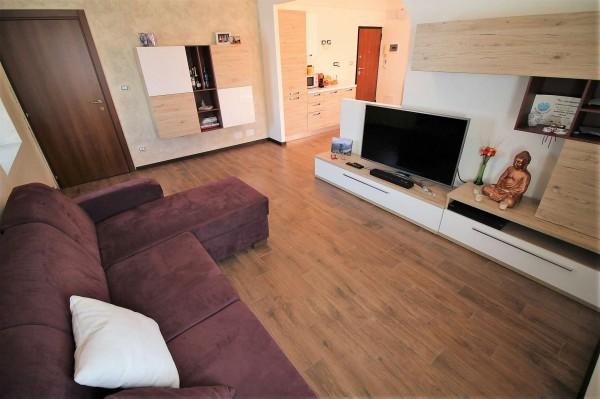 Appartamento in vendita a Alpignano, Confine Pianezza, 67 mq - Foto 15