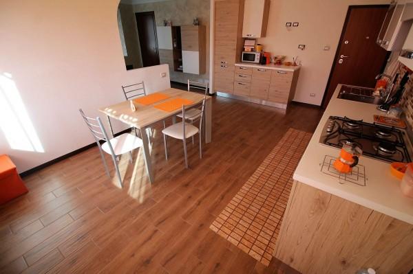 Appartamento in vendita a Alpignano, Confine Pianezza, 67 mq - Foto 12