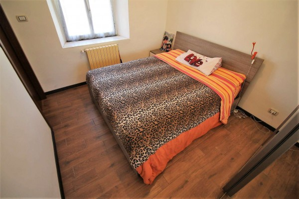 Appartamento in vendita a Alpignano, Confine Pianezza, 67 mq - Foto 9