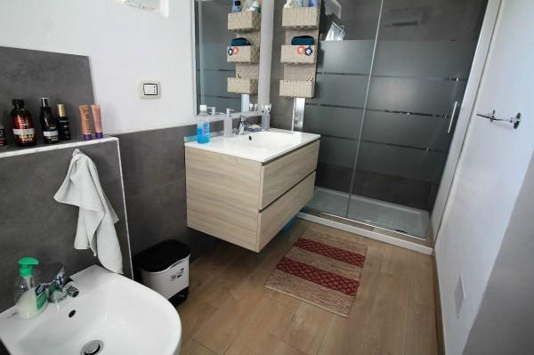 Appartamento in vendita a Alpignano, Confine Pianezza, 67 mq - Foto 7