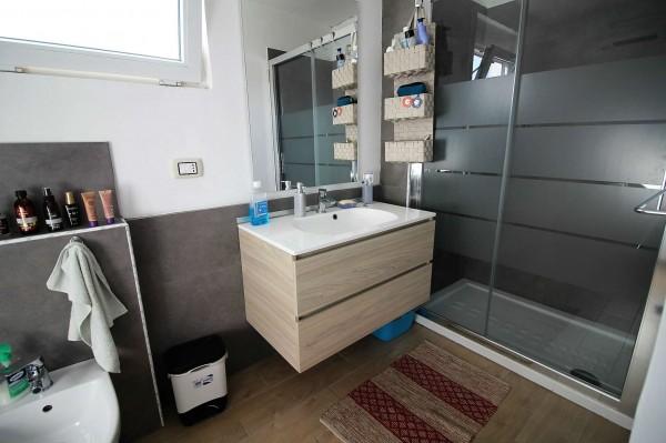 Appartamento in vendita a Alpignano, Confine Pianezza, 67 mq - Foto 8