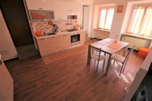 Appartamento in vendita a Alpignano, Confine Pianezza, 67 mq - Foto 11