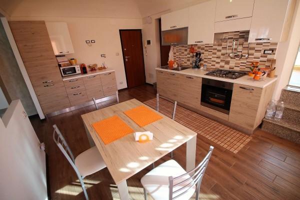 Appartamento in vendita a Alpignano, Confine Pianezza, 67 mq - Foto 13