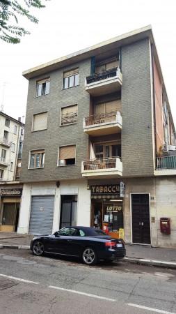 Appartamento in vendita a Torino, 71 mq