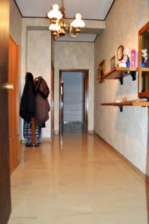 Appartamento in vendita a Forlì, Medaglie D'oro, Arredato, con giardino, 110 mq