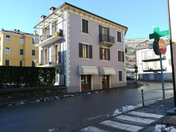 Appartamento in affitto a Mondovì, Altipiano, 80 mq
