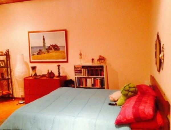 Appartamento in affitto a Torino, Piazza Derna, Arredato, con giardino, 35 mq