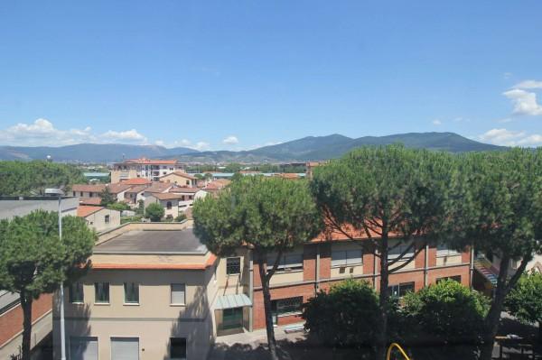 Ufficio in affitto a Firenze, Peretola, 85 mq