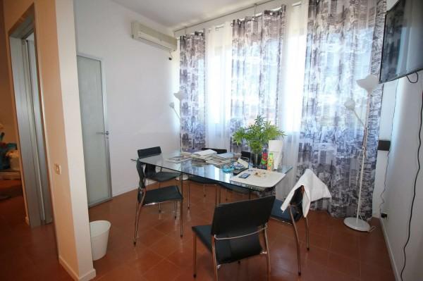 Ufficio in affitto a Firenze, Novoli, 85 mq