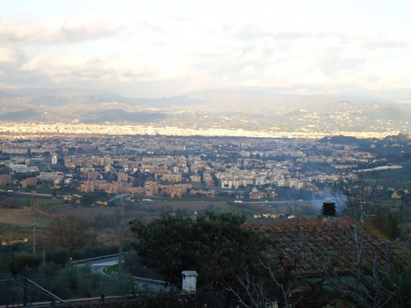 Casa indipendente in vendita a Scandicci, Mosciano, Con giardino, 170 mq