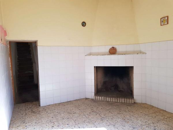 Casa indipendente in vendita a Dolianova, Con giardino, 114 mq - Foto 6