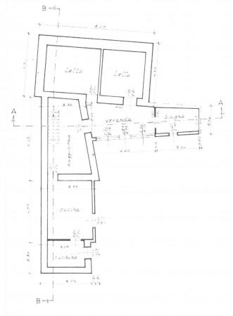 Casa indipendente in vendita a Dolianova, Con giardino, 114 mq - Foto 2