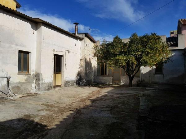 Casa indipendente in vendita a Dolianova, Con giardino, 114 mq - Foto 15