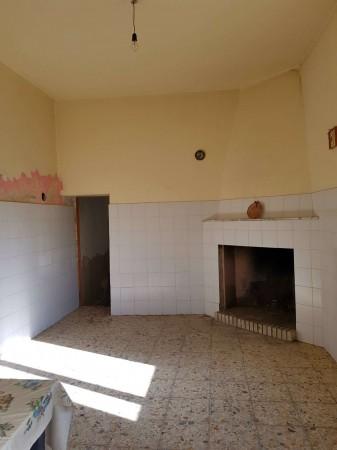 Casa indipendente in vendita a Dolianova, Con giardino, 114 mq - Foto 9