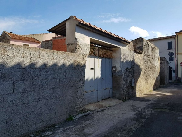 Casa indipendente in vendita a Dolianova, Con giardino, 114 mq - Foto 4