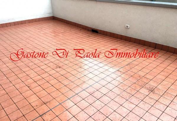 Appartamento in vendita a Milano, Piazzale Cuoco, Con giardino, 62 mq