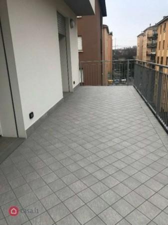 Appartamento in affitto a Bologna, Con giardino, 80 mq