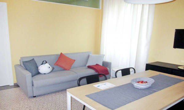 Appartamento in affitto a Milano, Darsena, Arredato, 55 mq