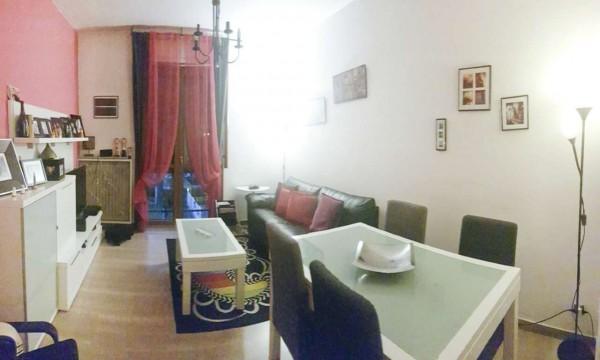 Appartamento in affitto a Milano, Sempione, 100 mq