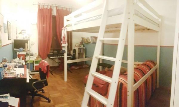 Appartamento in affitto a Milano, Sempione, 100 mq - Foto 4