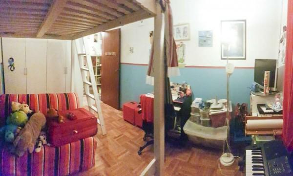 Appartamento in affitto a Milano, Sempione, 100 mq - Foto 5