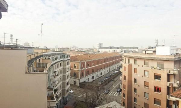 Appartamento in affitto a Milano, Porta Romana, 70 mq - Foto 5