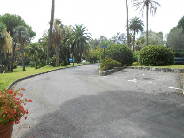 Appartamento in vendita a Genova, Capolungo, Arredato, con giardino, 59 mq - Foto 26