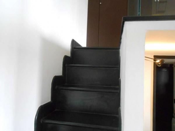 Appartamento in vendita a Genova, Capolungo, Arredato, con giardino, 59 mq - Foto 68