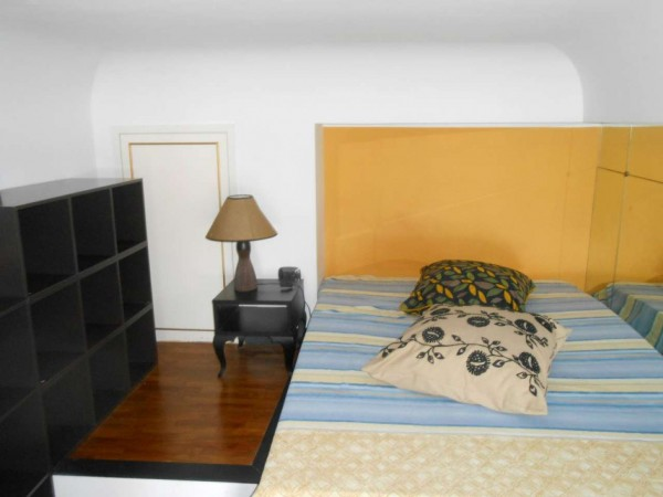 Appartamento in vendita a Genova, Capolungo, Arredato, con giardino, 59 mq - Foto 82