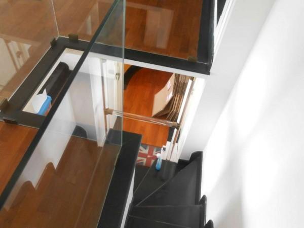 Appartamento in vendita a Genova, Capolungo, Arredato, con giardino, 59 mq - Foto 65