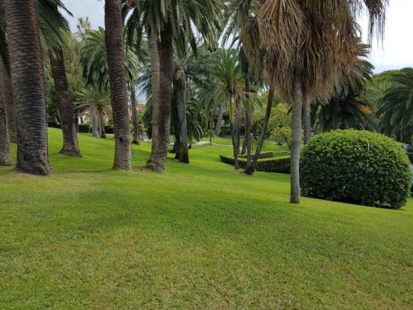 Appartamento in vendita a Genova, Capolungo, Arredato, con giardino, 59 mq - Foto 77