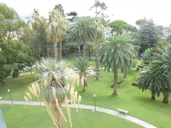 Appartamento in vendita a Genova, Capolungo, Arredato, con giardino, 59 mq - Foto 13