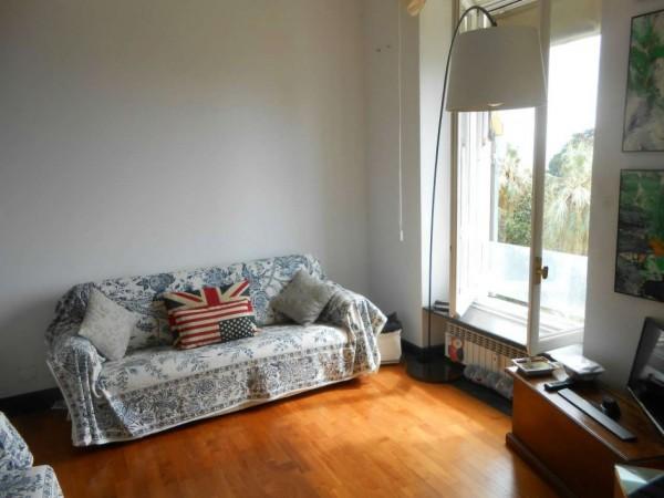 Appartamento in vendita a Genova, Capolungo, Arredato, con giardino, 59 mq - Foto 56