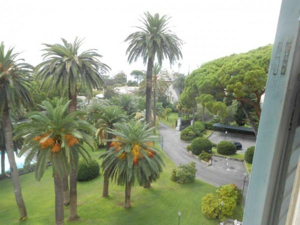 Appartamento in vendita a Genova, Capolungo, Arredato, con giardino, 59 mq - Foto 12