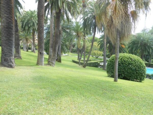Appartamento in vendita a Genova, Capolungo, Arredato, con giardino, 59 mq - Foto 32