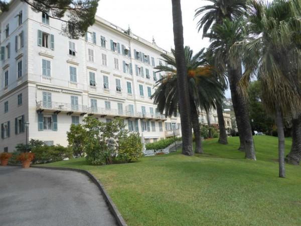 Appartamento in vendita a Genova, Capolungo, Arredato, con giardino, 59 mq - Foto 33