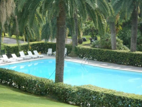 Appartamento in vendita a Genova, Capolungo, Arredato, con giardino, 59 mq - Foto 28