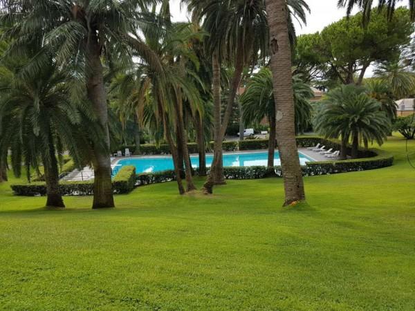 Appartamento in vendita a Genova, Capolungo, Arredato, con giardino, 59 mq - Foto 48