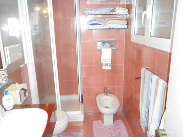 Appartamento in vendita a Genova, Capolungo, Arredato, con giardino, 59 mq - Foto 79