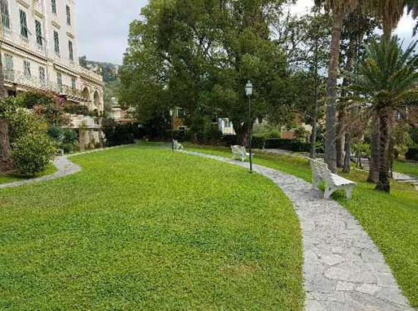 Appartamento in vendita a Genova, Capolungo, Arredato, con giardino, 59 mq - Foto 78