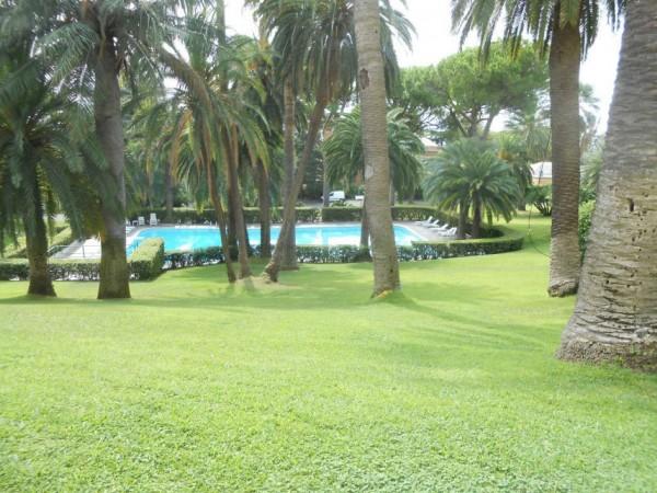 Appartamento in vendita a Genova, Capolungo, Arredato, con giardino, 59 mq - Foto 22