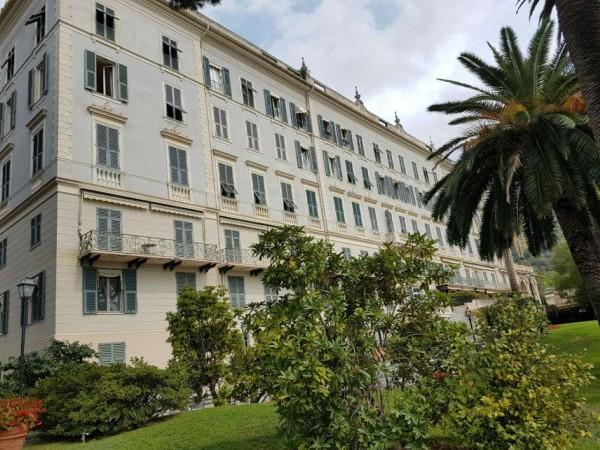 Appartamento in vendita a Genova, Capolungo, Arredato, con giardino, 59 mq - Foto 73
