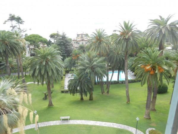 Appartamento in vendita a Genova, Capolungo, Arredato, con giardino, 59 mq - Foto 27