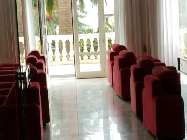 Appartamento in vendita a Genova, Capolungo, Arredato, con giardino, 59 mq - Foto 75