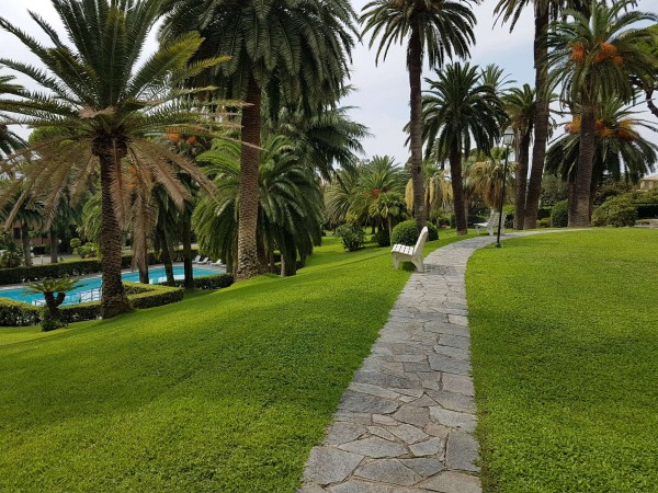 Appartamento in vendita a Genova, Capolungo, Arredato, con giardino, 59 mq - Foto 40