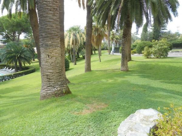 Appartamento in vendita a Genova, Capolungo, Arredato, con giardino, 59 mq - Foto 23