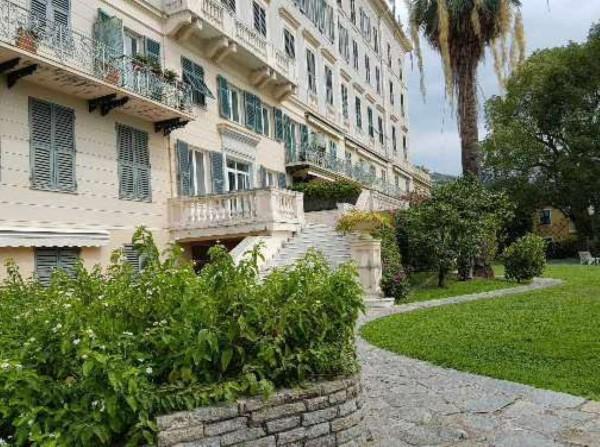 Appartamento in vendita a Genova, Capolungo, Arredato, con giardino, 59 mq - Foto 3