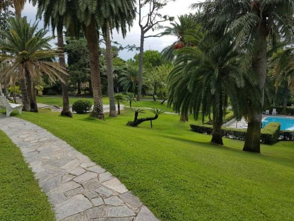 Appartamento in vendita a Genova, Capolungo, Arredato, con giardino, 59 mq - Foto 42