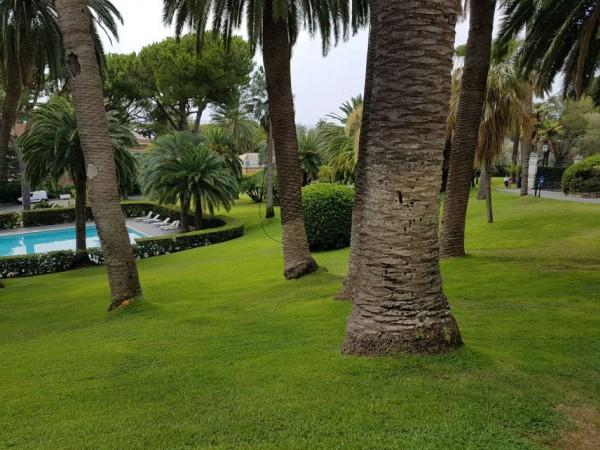 Appartamento in vendita a Genova, Capolungo, Arredato, con giardino, 59 mq - Foto 43